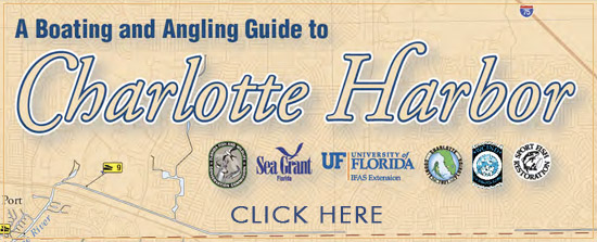 Charlotte County Boater's Guide Call to Action