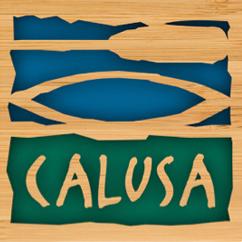 Calusa Blueway App Logo
