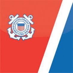 USCG App Logo